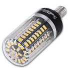 YouOKLight E12 9W 100-LED Warm White Corn Bulb AC85-265V (4 PCS)