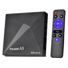 BLCR Pyramide A5 UHD 4K Android5.1 TV-Box w / 1 GB RAM , 8 GB ROM ( US-Stecker)