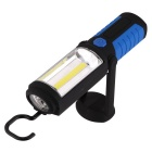 2-Mode 1500lm Cold White LED Flashlight / Torch / Lanterns Tents Light