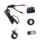 CS-304A1 Motorcycle Cigarette Lighter Mobile Phone Charger