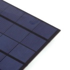SUNWALK 4W 5V USB Output Monocrystalline Solar Charger for Cellphones