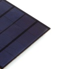 SUNWALK 3W 5V A Level Solar Monocrystalline Silicon Solar Charger