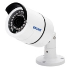 "ESCAM QD410 H.265 1/3"" CMOS 4.0MP 3.6mm P2P vattentät IP-kamera"