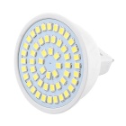 ywxlight alta MR16 brilhante 5W 54-2835 SMD LED holofotes