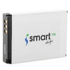 ismartdigi 5L Battery + Micro USB Camera Battery Charger - Black