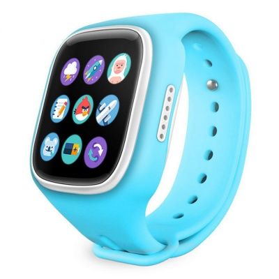 Touch Screen Smart Watch SOS Call Google Map GPS Tracker for Children