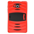 Silicone Tablet Case for Samsung Galaxy Tab A 7.0 T280 T285 - Red