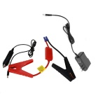 12V 7500mAh High Ratio of Polymer Lithium Car Emergency Jump Starter