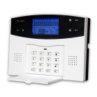 GSM/PSTN Wireless Alarm System Home Alarm System