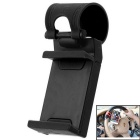 Adjustable Car Steering Wheel Mount Holder for IPHONE 7 / 7 Plus