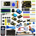 Keyestudio New UNO R3 Super Starter Kit Rfid Learning Kit for Arduino