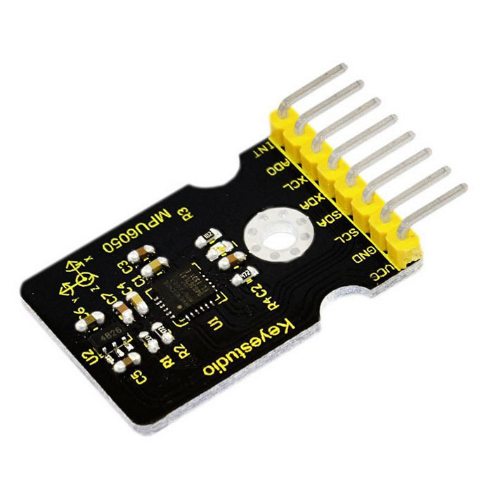 B-robot 3 Axis Gyroscope Accelerometer Module