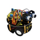 UNO R3 Bluetooth L298N Motor Driv Smart Smart Turtle Robot Car Kit