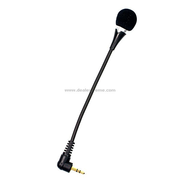 Hyundai Soft-Neck Laptop Microphone