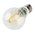 YouOKLight E27 4W 4-COB Edison LED Bulb Warm White (4 PCS, AC 85-265V)