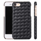 Protective PC Hard Back Case Cover for IPHONE 7 - Black + Multicolor
