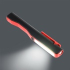 SLBD-H LED Flashlight 3-Mode Cold White Light 1000lm (DC 3.7V)
