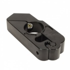 Motorcycle CNC Grip Lock Lever Handlebar Throttle Lock Brake Lock