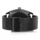 K89 Smart Watch Metal MTK2502C Heart Rate Monitor for Android IOS