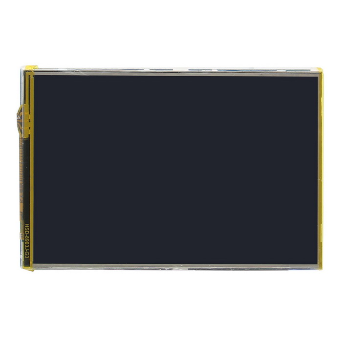 3.5 Inch Color Touch Screen Module for Arduino UNO R3 / Mega2560LCD, LED Display Module<br>Form  ColorBlack + BlueModelN/AQuantity1 DX.PCM.Model.AttributeModel.UnitMaterialLCDScreen TypeTFTScreen Size3.5 DX.PCM.Model.AttributeModel.UnitResolutionOthers,320 x 480Working Voltage   3.3~5 DX.PCM.Model.AttributeModel.UnitEnglish Manual / SpecNoDownload Link   http://www.raspberrypiwiki.com/index.php/3.5_Inch_TFT_Color_Screen_ModulePacking List1 * LCD Screen<br>