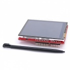 "2.8"" TFT LCD Touch Screen LCD Shield Kit w/ TF card UNO R3 for Arduino"