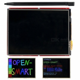 """OPEN-SMART 2.8"""" TFT LCD Touch Screen Expansion Shield w/ Touch Pen"""