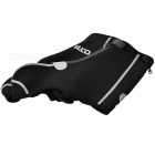MLD LF - 026 Winfproof Warm High Ankle Shoe Covers - Black (Pair)