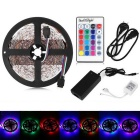 YouOkLight® 33FT / 10M RGB LED Tiras de luz 3528 SMD LED no impermeable
