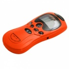 "2.5"" LCD Digital Main and Collateral Channels Therapy Machine - Orange"