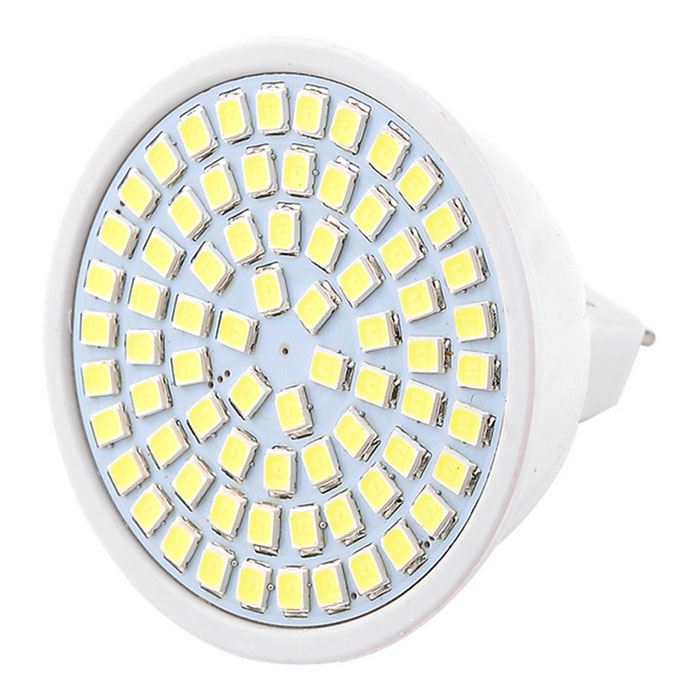 ywxlight alta MR16 brilhante 7W 72-2835 SMD LED holofotes