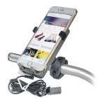 360 Degree Rotary Phone Holder for Electric Car