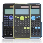 DL-D82ES Fashion Multifunctional Scientific Function Calculator