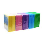 Double Sided Plastic CD Sleeves (100-Pack)