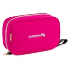 NatureHike Waterproof Ultralight Large Capacity Travel Wash Bag - Red