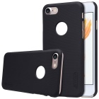 NILLKIN Protective Back Case w/ Screen Protector for IPHONE 7 - Black
