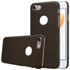 NILLKIN Protective Back Case w/ Screen Protector for IPHONE 7 - Brown