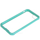 Protective Acrylic Back Case + Bump Frame for IPHONE 7 - Green