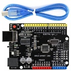 Buy Improved Version Arduino Board USB Cable, Driver Chip CH340G, 5V / 3.3V Compatible