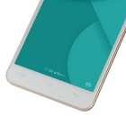"DOOGEE F7 5.5"" Android 6.0 4G Phone w/ 3GB RAM, 32GB ROM - White"
