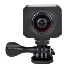 360VR WiFi Action Camera H360 w/ 1080P, 5MP, 1.5 TFT, HDMI TV Out