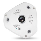 360 Degree Panoramic Fish Eye IP Camera WiFi HD 960P Home Surveillance