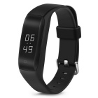 Eastor C5 GPS Bluetooth4.2 Heart Rate Monitor Fitness Tracker Bracelet
