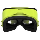 Mini VR 3D Google Glasses - Green