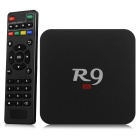 R9 quad-core androide 5.1 WIFI HDMI2.0 reproductor de TV (nosotros enchufe)