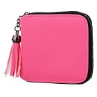 Fashionable Women's Money Wallet Purse with Card Slots