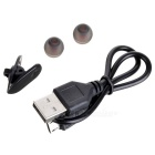 DseKai M2 Stereo Bluetooth V4.1 Auricular In-Ear - Oro + Negro