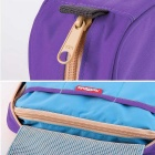 NatureHike Waterproof Large Capacity Travel Wash Bag - Purple