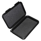 KZ Portable PP Small Headset Digital Accessories Storage Bag - Black