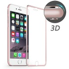Hat-Prince 3D 0.2mm 9H Full Screen Protector for iPhone 7 - Rose Gold