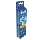 Oral-B Precision Clean EB20-8 Electric Toothbrush Replacement Heads